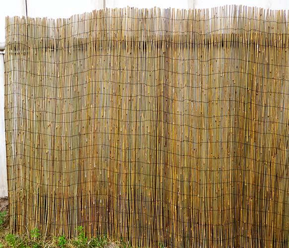 ornamental bamboo fence.htm woven bamboo rolled fence  woven bamboo rolled fence
