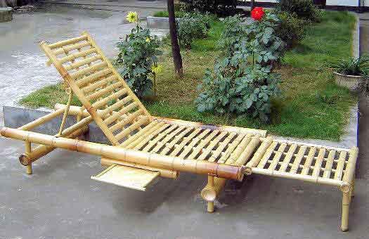 Bamboo Furniture Amp More