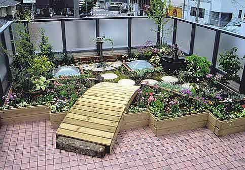 Master Garden Products