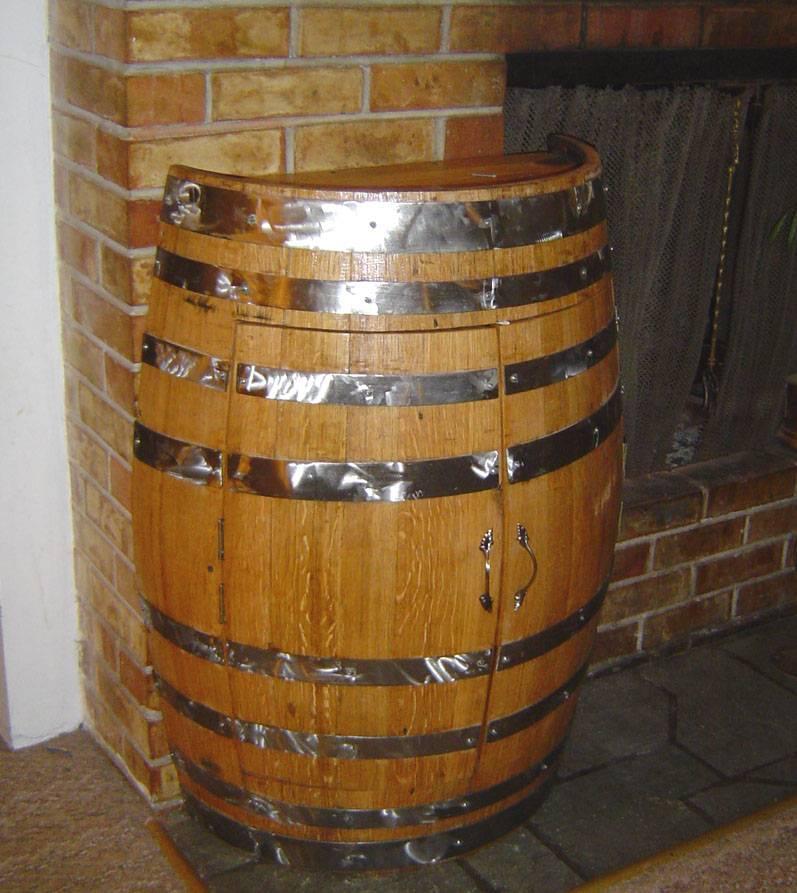 Barrel Bar Amp Pub Products
