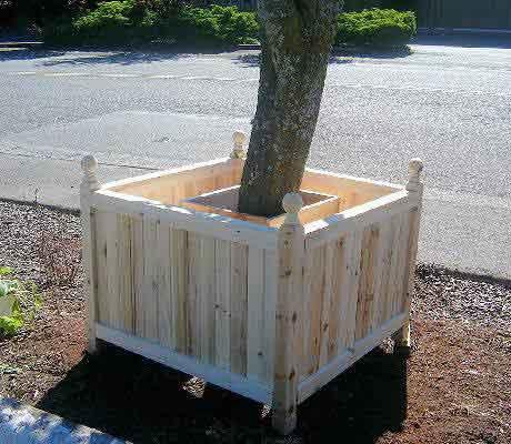 Estate Tree Planter