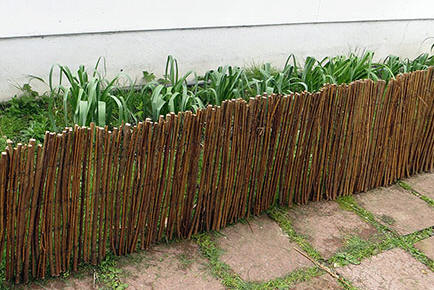 Willow Fences Amp More